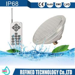 IP68 12V Gros RVB 18W 24W 35W à LED feux de la piscine par WiFi56 Pentair Hayward ampoule de remplacement avec la CE RoHS