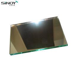 strato di rame anticorrosivo libero di vetro dello specchio dell'argento libero di 1.1-8mm