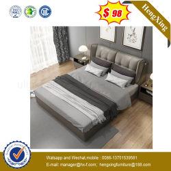 Китайской деревянной гостиной домашняя кухня MDF ресторанов отеля диван мебель с одной спальней (HX-9NG006.2)