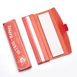 Kundenspezifischer Walzen-Papier-König Size Slim/rauchendes Produkt