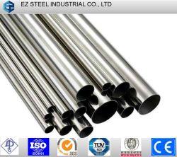 ASTM 304 310S 321 Smls Tuyau en acier inoxydable / Tube en acier inoxydable TUBE /Ss