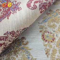 De Stof van het Gordijn van de Jacquard van Chenille van de polyester, Jacquard en de Stof van de Stoffering van de Strook