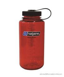 Prime Brimma Sports Bouteille d'eau avec la preuve d'étanchéité couvercle rabattable - Eco Friendly & sans BPA Tritan plastique - doit avoir pour la salle de gym, yoga, de l'exécution, à l'extérieur, Cycli