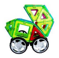 Construção de brinquedos magnéticos de Ensino Superior