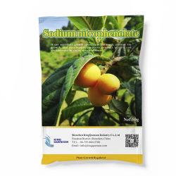 Rei Quenson regulador de crescimento vegetal 98% Tc Nitrophenolate de sódio 2% Sp