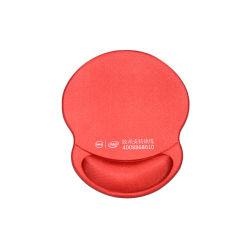 Gel de silicona poliuretano Non-Slip personalizados mouse pad con reposamuñecas