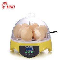 Hhd brinquedos educativos Mini-incubadora de ovos para venda Yz9-7