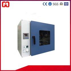 Tabela de laboratório 2~200Superior c vácuo forno de secagem