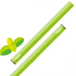 Custom Vape Multi saveur stylo jetable Vape d'énergie de la vitamine E-cigarette