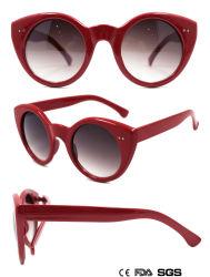 Muchos colores diferentes de Lady's Cat Eye gafas de sol (M10882)