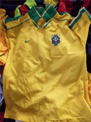 Les vêtements usagés en nylon de haute qualité d'usure Sport 85-95 % de nouvelles