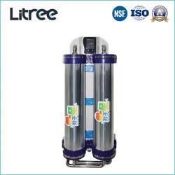 Filtro de ultrafiltração autolimpante para restaurante de Purificação da Água Mineral