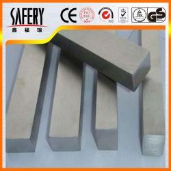 Barra plana cuadrada de acero inoxidable barra plana de la lámpara de barra redonda