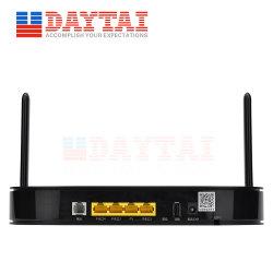 고성능 4ge + 1포트 + USB + WiFi GPON Huawei HS8145V