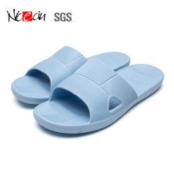 Commerce de gros pure couleur tendance Cool pantoufles confortables chaussures de mode fond mou