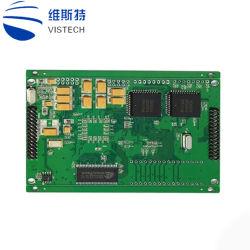 La scheda di controllo del USB del purificatore dell'aria APP/telecomando PCBA USB/della TV sviluppa il fornitore astuto della scheda del sistema domestico USB