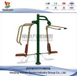Apparatuur van de Geschiktheid van de Apparatuur van de gymnastiek de Commerciële Openlucht voor wd-010474