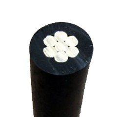 Luftbündel-obenliegende Zeile Kabel-Rolle ABC-10kv