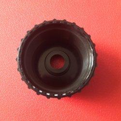 Parte di plastica dello stampaggio ad iniezione di allegato dell'ABS elettronico del prodotto dell'OEM