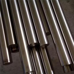 L'AISI630 (17-4pH) Solution de traitement de bonne qualité de barres rondes en acier inoxydable