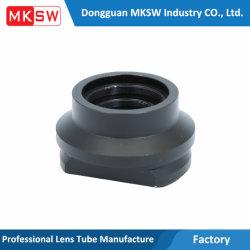 De hete Toebehoren van de Lens van de Camera van de Cilinder van de Hardware van de Verkoop