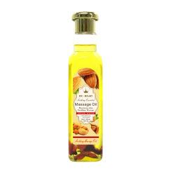 Cuidado de la piel masaje corporal Naturals Aceite Esencial de almendras dulces