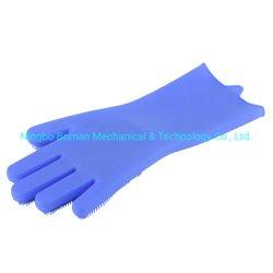 Feuille de caoutchouc de silicone, tapis en caoutchouc, gants de caoutchouc de silicone