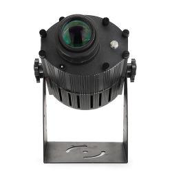 Marquage au sol industriel 320W Gobo projecteur de lumière pour la sécurité de l'entrepôt