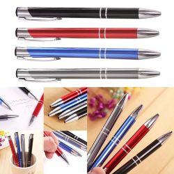 주문 선전용 광고 백색 합금 알루미늄 펜