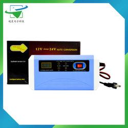 Heißer Verkauf Universal-Laptop-Energien-Adapter DES Wechselstrom-Gleichstrom-Adapter-Energien-Adapter-19V 3.75A