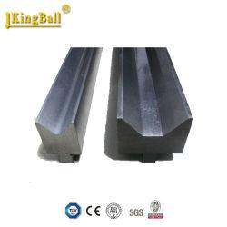 Hydraulisches CNC-Presse-Bremsen-Fertigungsmittel und verbiegende Hilfsmittel für verwendet