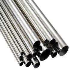De aangepaste Buis van de Legering van het Aluminium (2024 3003 6061 6063 enz.)