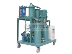 Macchina elaborante di Uco, filtro utilizzato dall'olio da cucina per la macchina di pulizia della materia prima del biodiesel