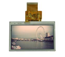 3.5inch 480*272 TFT LCD 디스플레이 저항하는 접촉 스크린 휴대용 GPS