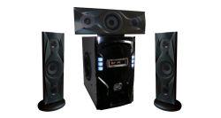3.1 MultifunktionsHeimkino-Lautsprecher LED-Bildschirmanzeige