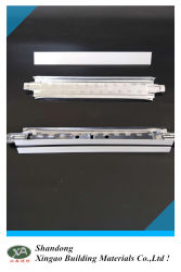 T-Griglia del soffitto della chiglia della vernice galvanizzata scanalatura di alta qualità dalla fabbrica
