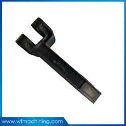 Настраиваемые листовой металл лазерной резки стальных обработки сварки деталей