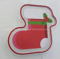 Рождественские украшения снежинка неоновых ламп стиле веревки светодиодный индикатор