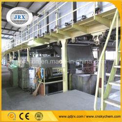 熱販売ロールコーティングNCRの紙加工機械