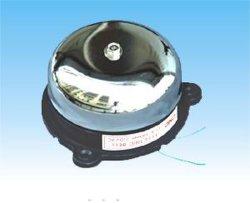 """Bruiteur Electricl Bell de porte pour l'école, domicile, hôtel, de la construction de la taille de 2,5"""" pour 12"""""""