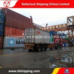 Von China Behälter-Seeland-Transport zum Turkmenistan-Mary