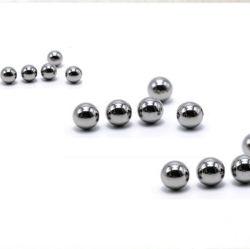 0.1293,3 pulgadas de bola de acero inoxidable AISI304 para el tratamiento de agua Purificadores de aire G0.146Maquinaria