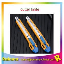 Boîte d'étudiants de la faucheuse couteau utilitaire Snap hors de la Papeterie de rasoir coupe papier escamotable