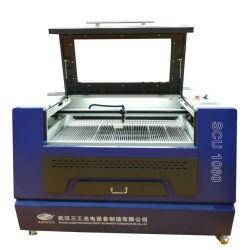 CCD de máquina de corte ea gravação a laser de CO2 80W 100W Cortador de madeira acrílico MDF gravura a laser CNC máquinas de corte