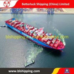 Морские грузовые перевозки из Китая в Салониках Греция судовой агент материально-технического снабжения