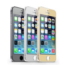 Le verre trempé de haute qualité pour l'iPhone5