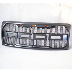 Ford F-150 2009-2014 la rejilla delantera