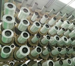 高品質はPPによって編まれるファブリックロールスロイスのPPによって編まれる袋ロールスロイスの袋の生産、VciのためのPPの布をフィルムまたはペーパーPolycoatedによって編まれるファブリック工場供給する