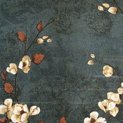 Salle de bal de papier peint du Corridor de papier peint de l'hôtel PVC un matériau étanche Ligne verticale Wallpapers pour Hall