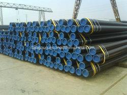 Tubo d'acciaio senza giunte d'acciaio senza giunte del tubo ASME SA335 P5 di ASTM A335 P5